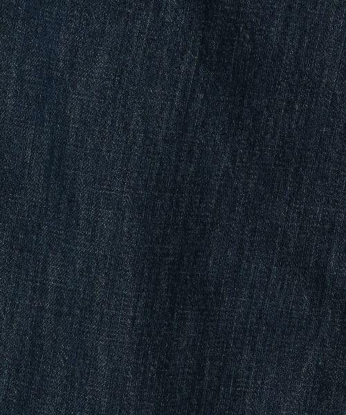 coen / コーエン デニムパンツ | 【『LEE』『リンネル』11月号掲載】USAコットンワイドデニムパンツ | 詳細17