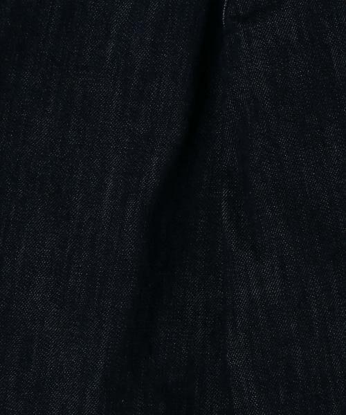coen / コーエン デニムパンツ | 【『LEE』『リンネル』11月号掲載】USAコットンワイドデニムパンツ | 詳細23