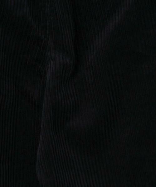 coen / コーエン その他パンツ | 【10/20「ヒルナンデス!」放映・『VERY』10月号掲載・『LEE』11月号掲載】コーデュロイワイドパンツ | 詳細25