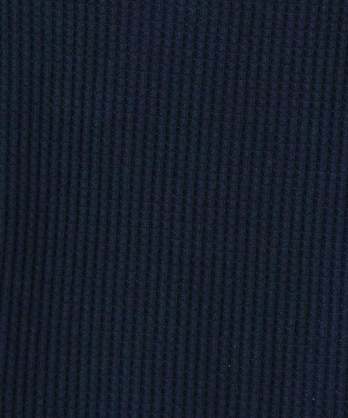 coen / コーエン カットソー | 【新色登場】サーマルクルーネックカットソー | 詳細21