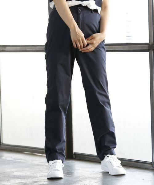 coen / コーエン チノ・ワークパンツ | 【『リンネル』2017/11月号掲載】チノスリムパンツ | 詳細19