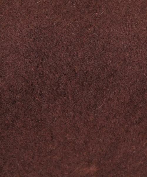 coen / コーエン ハンチング・キャスケット・ベレー帽   【『リンネル』2017/11月号掲載】ウールベレー   詳細8