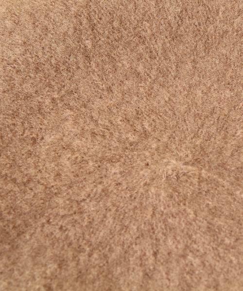 coen / コーエン ハンチング・キャスケット・ベレー帽   【『リンネル』2017/11月号掲載】ウールベレー   詳細11