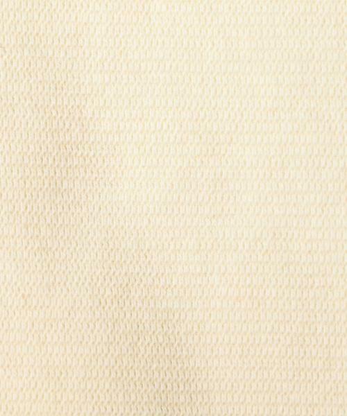 coen / コーエン カットソー | STフライスプルオーバー | 詳細2