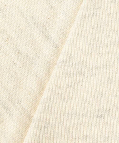 coen / コーエン スウェット | 【1M】ロングスリーブソリッドスウェット | 詳細2