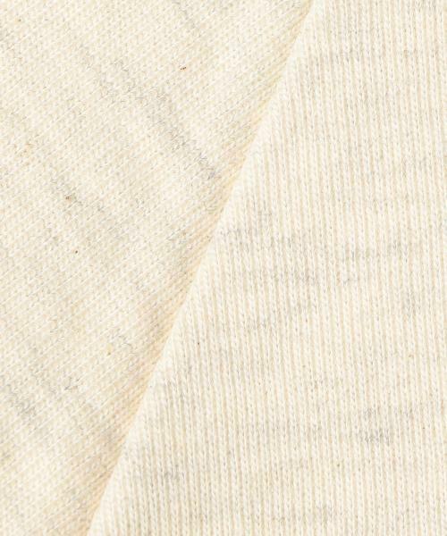 coen / コーエン スウェット | 【1M】ロングスリーブソリッドスウェット | 詳細4