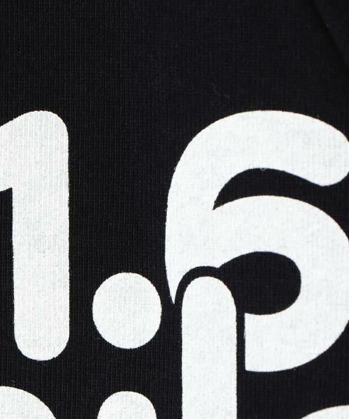 coen / コーエン スウェット | 【1M】ビッグロゴプリントスウェット | 詳細10