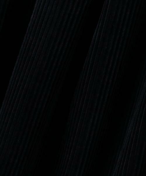coen / コーエン ロング・マキシ丈スカート | コーデュロイボリュームロングスカート | 詳細20