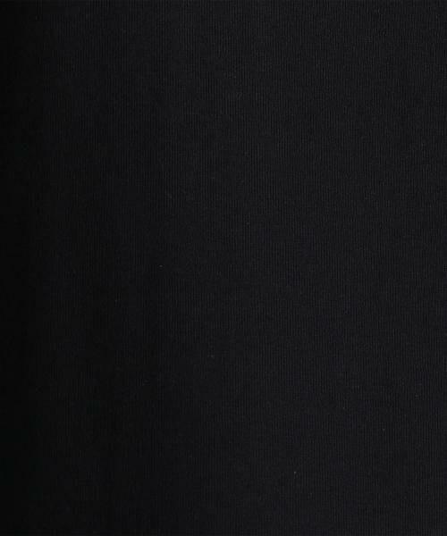coen / コーエン ロング・マキシ丈ワンピース | 【1M】 フーデッドスウェットロングワンピース | 詳細6