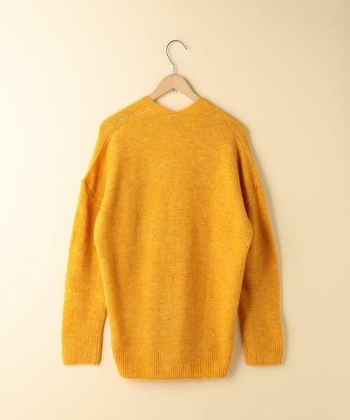 coen / コーエン ニット・セーター | 【手洗いできる】マイルドネスコクーンニットプルオーバー | 詳細18