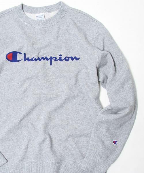 Champion(チャンピオン) から18SS新作をセレクト!