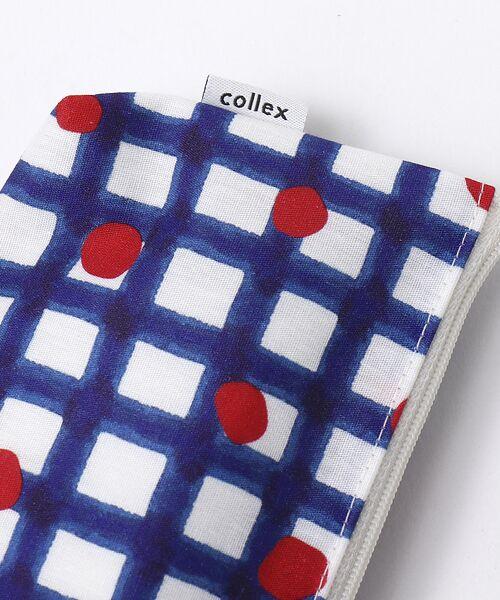 collex / コレックス その他小物 | ペンケース | 詳細6