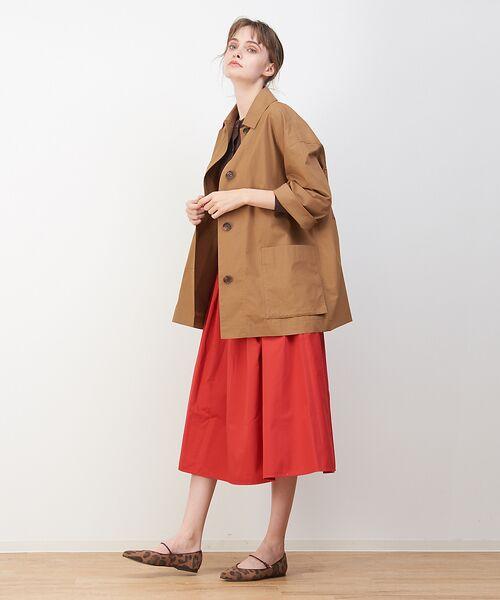 collex / コレックス スカート   2WAYミモレスカート【予約】   詳細6