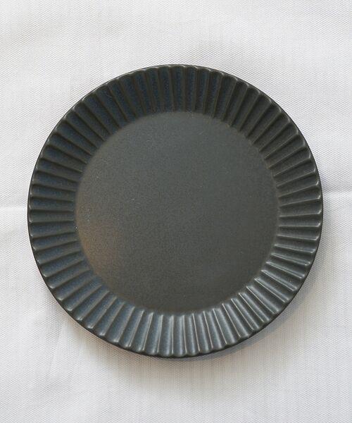collex/コレックス 《一部別注カラー》SAKUZAN 作山 StripeプレートS ブラック F