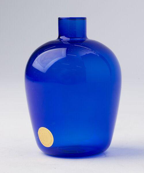 collex / コレックス インテリア・インテリア雑貨   【Hubsch/ヒュプシュ】 カラーガラスフラワーベースEGG   詳細6