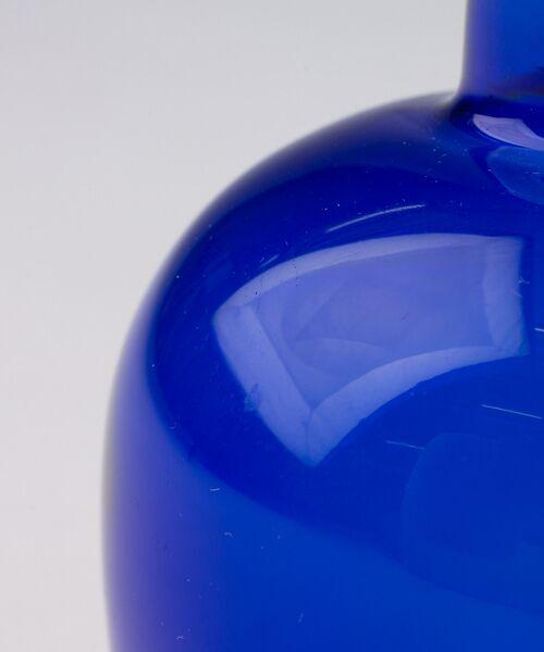 collex / コレックス インテリア・インテリア雑貨   【Hubsch/ヒュプシュ】 カラーガラスフラワーベースEGG   詳細9