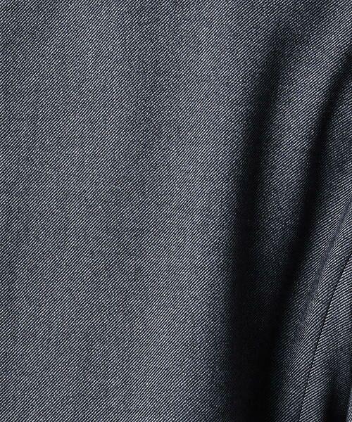 COMME CA / コムサ セットアップ | カシミヤフィーリングジャケット | 詳細9