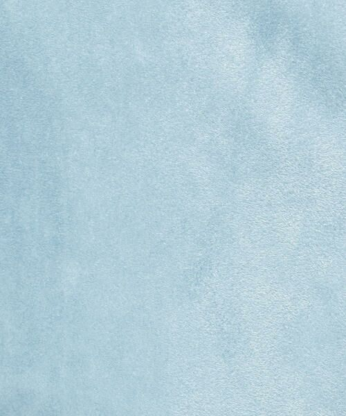 COMME CA / コムサ その他アウター | エコスエードライダースジャケット | 詳細11