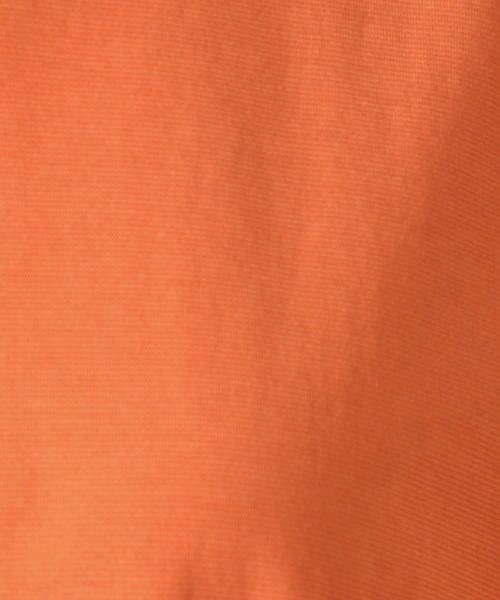 COMME CA / コムサ Tシャツ | ハイツイスト天竺 Tシャツ | 詳細13