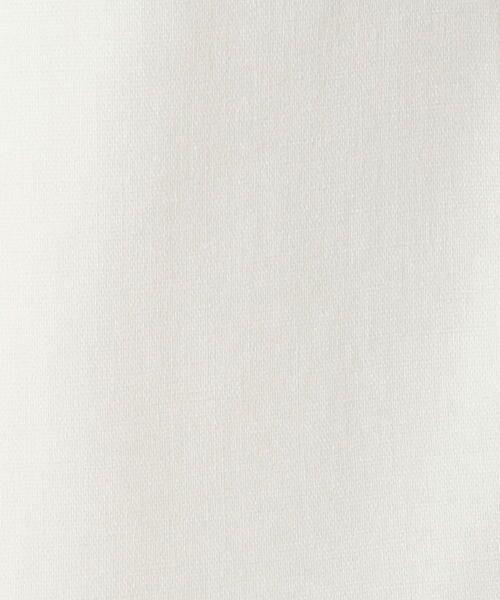 COMME CA / コムサ ノーカラージャケット | ストレッチノーカラージャケット | 詳細1