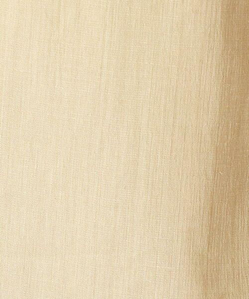 COMME CA / コムサ テーラードジャケット   ラミーストレッチジャケット   詳細2