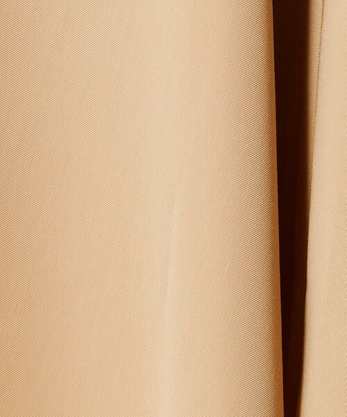 COMME CA BLANC D'OEUF / コムサブロンドオフ マタニティウェア | ドッキングドレス(マタニティ) | 詳細10
