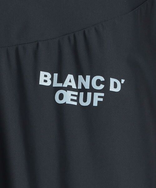 COMME CA BLANC D'OEUF / コムサブロンドオフ マタニティウェア | (マタニティ)ハイテンション レギンスパンツ | 詳細6