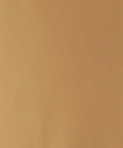 COMME CA BLANC D'OEUF / コムサブロンドオフ ロング・マキシ丈スカート | (マタニティ)【新色入荷】 大人気 ジャンパースカート | 詳細5