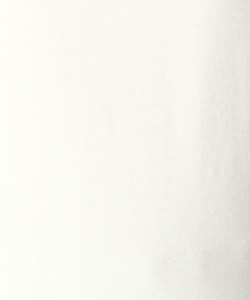 COMME CA BLANC D'OEUF / コムサブロンドオフ カットソー   (マタニティ)七分丈 プルオーバー   詳細11
