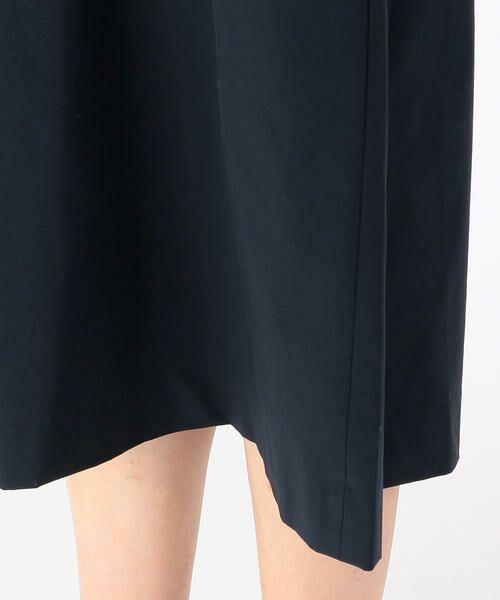 COMME CA BLANC D'OEUF / コムサブロンドオフ マタニティウェア | 〔マタニティ〕ブラウス+スカートドッキングドレス | 詳細8