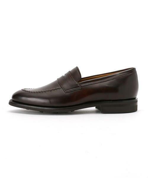 COMME CA COMMUNE / コムサコミューン ビジネス・ドレスシューズ | ローファー 革靴 | 詳細1