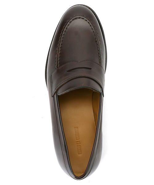 COMME CA COMMUNE / コムサコミューン ビジネス・ドレスシューズ | ローファー 革靴 | 詳細3