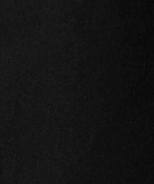 COMME CA COMMUNE / コムサコミューン その他アウター   ★雑誌掲載商品★ 【LeTinte】 レティンテ ライトメルトン チェスターフィールドコート   詳細2