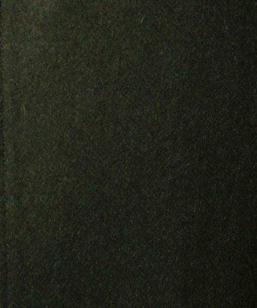 COMME CA COMMUNE / コムサコミューン その他アウター   ★雑誌掲載商品★ 【LeTinte】 レティンテ ライトメルトン チェスターフィールドコート   詳細14