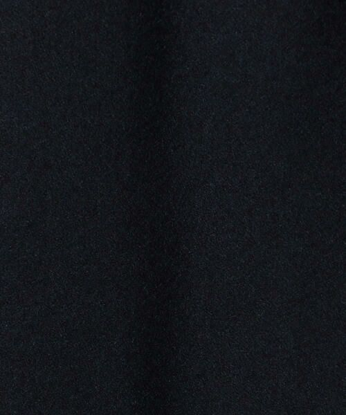 COMME CA COMMUNE / コムサコミューン ダッフルコート | ★雑誌掲載商品★ 【LeTinte】 レティンテ ライトメルトン ローデンコート | 詳細14