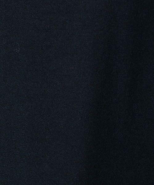COMME CA COMMUNE / コムサコミューン ニット・セーター | イタリア 【LANEROSSI (ラネロッシ) 】 タートルネック ニット | 詳細9