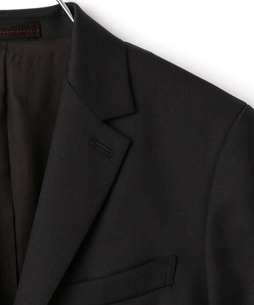COMME CA FILLE / コムサ・フィユ セットアップ | 【ジュニアサイズ】ウールギャバジャケット | 詳細2