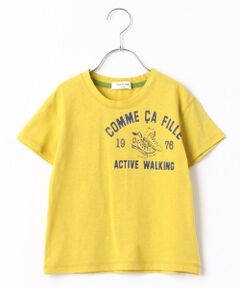 d4ac7dc92025b COMME CA FILLE   コムサ・フィユ Tシャツ
