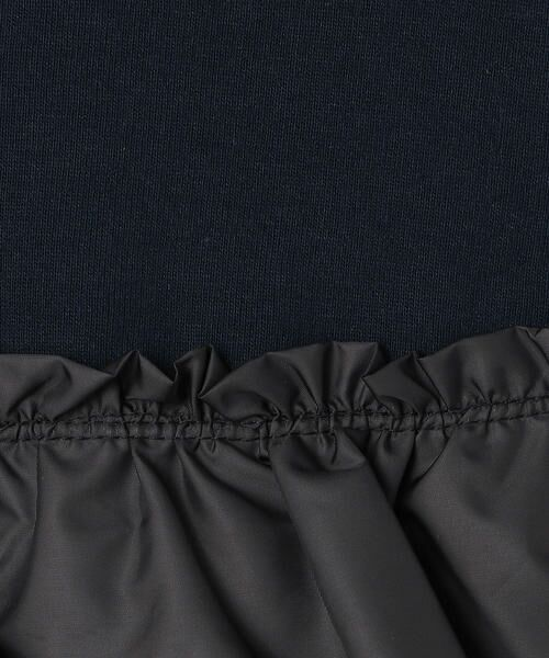 COMME CA FILLE / コムサ・フィユ カーディガン・ボレロ | 裾ぺプラムカーディガン | 詳細7