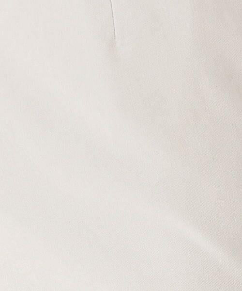 COMME CA ISM / コムサイズム その他パンツ | 〔コムサモデルズ〕【洗える】 裏起毛ハイテンション ストレッチパンツ | 詳細1