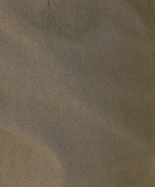COMME CA ISM / コムサイズム その他パンツ | 〔コムサモデルズ〕【洗える】 裏起毛ハイテンション ストレッチパンツ | 詳細10