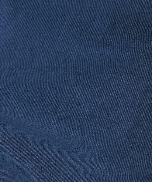 COMME CA ISM / コムサイズム その他パンツ | 〔コムサモデルズ〕【洗える】 裏起毛ハイテンション ストレッチパンツ | 詳細11
