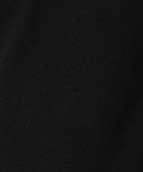 COMME CA ISM / コムサイズム パーカー   【ダンボールニット×ポリエステル】 パーカー   詳細8