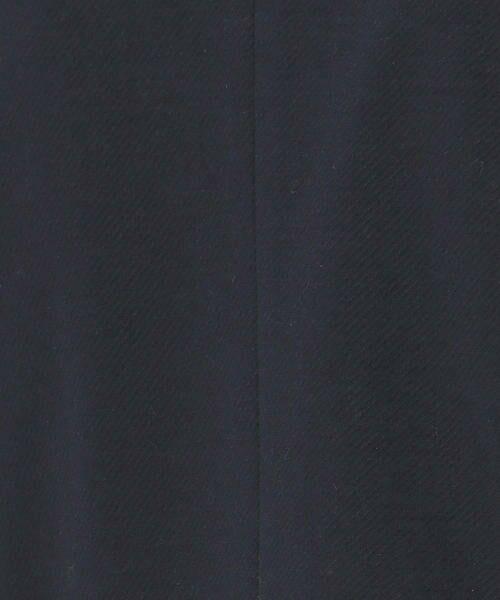 COMME CA ISM / コムサイズム テーラードジャケット | <日本素材> ジャージー テーラード ジャケット | 詳細14