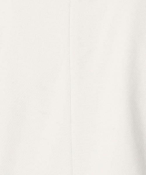 COMME CA ISM / コムサイズム その他アウター   《UVカット/ウォッシャブル》 ジャージー ノーカラー ジャケット 日本素材   詳細2