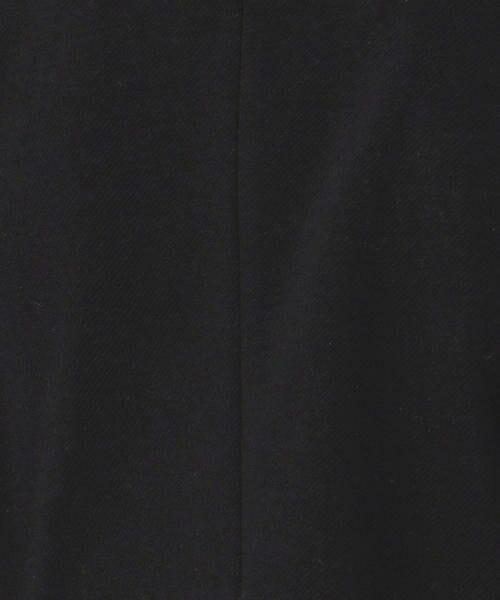 COMME CA ISM / コムサイズム その他アウター   《UVカット/ウォッシャブル》 ジャージー ノーカラー ジャケット 日本素材   詳細4