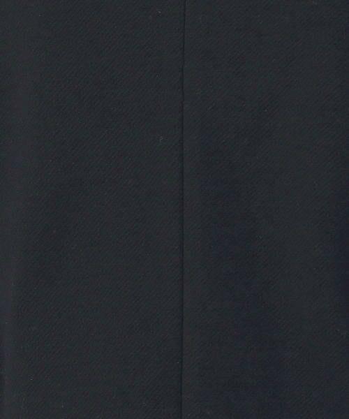 COMME CA ISM / コムサイズム その他アウター   《UVカット/ウォッシャブル》 ジャージー ノーカラー ジャケット 日本素材   詳細14