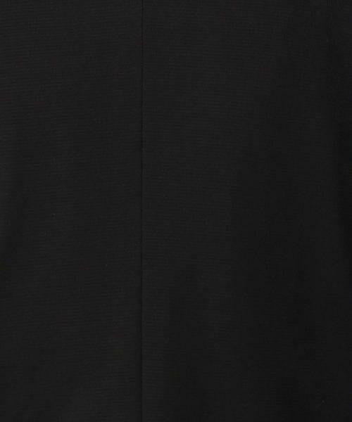 COMME CA ISM / コムサイズム テーラードジャケット | 美しき ジャージー ジャケット | 詳細1