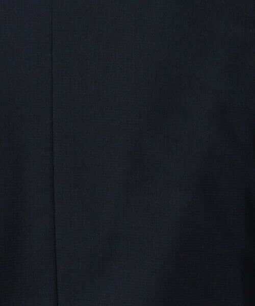COMME CA ISM / コムサイズム テーラードジャケット | 美しき ジャージー ジャケット | 詳細12