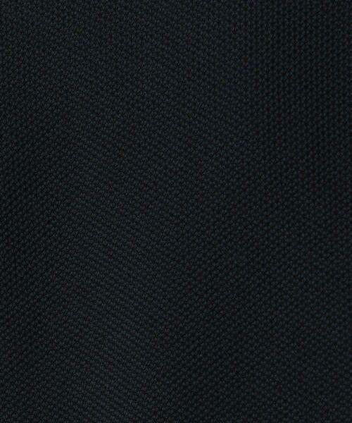 COMME CA ISM / コムサイズム テーラードジャケット | 亀甲カノコ ジャケット | 詳細9